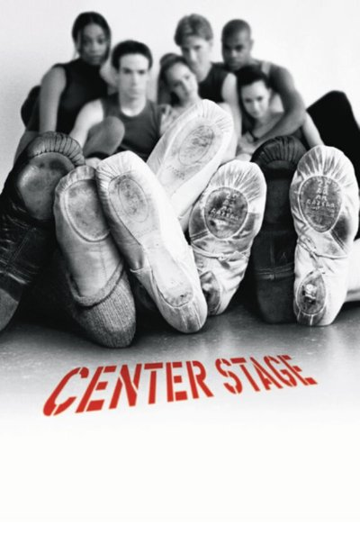 Center Stage 2000 720p BluRay DTS x264-AMIABLE