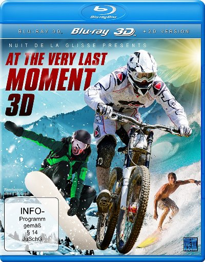 Nuit de la Glisse At the very last Moment 3D 2012 1080p BluRay DTS x264-PussyFoot