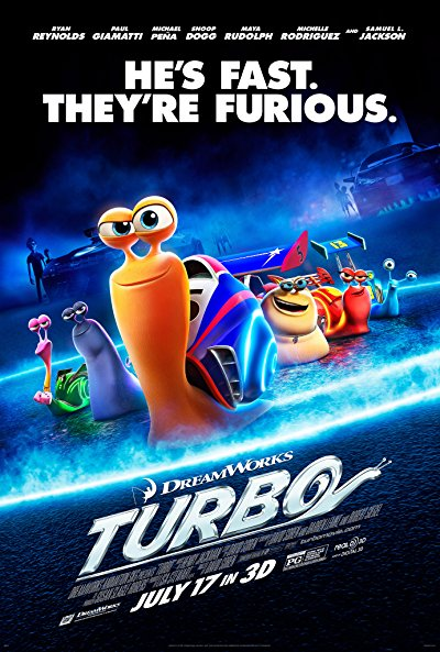 Turbo 2013 1080p 3D BluRay Half-OU DTS x264-HDMaNiAcS