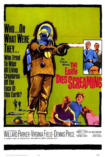 The Earth Dies Screaming 1964 BluRay REMUX 1080p AVC DTS-HD MA 2.0 - KRaLiMaRKo