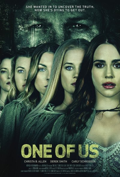 One of Us 2017 1080p NF WEB-DL DD5.1 H264-SiGMA