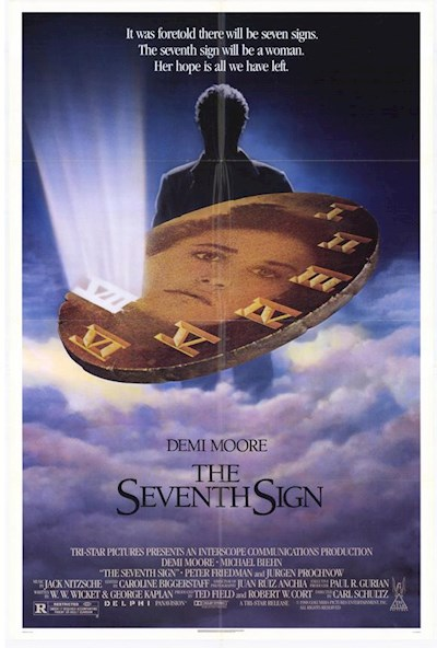 The Seventh Sign 1988 BluRay REMUX 1080p AVC DD2.0 - KRaLiMaRKo