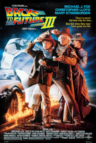 Back to the Future Part III 1990 BluRay REMUX 1080p AVC DTS-HD MA 5.1-FraMeSToR