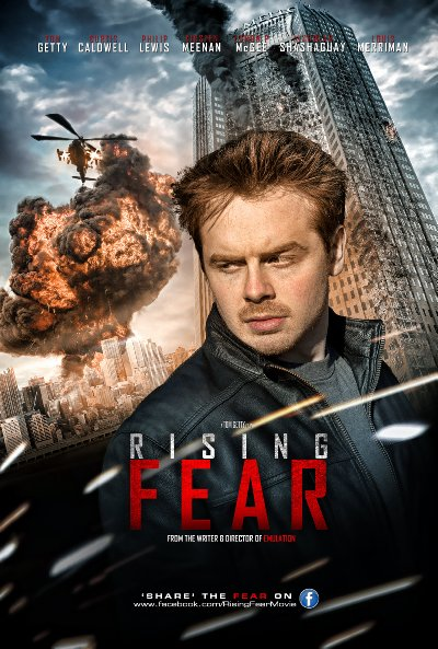 Rising Fear 2016 1080p WEB-DL DD5.1 H264-FGT