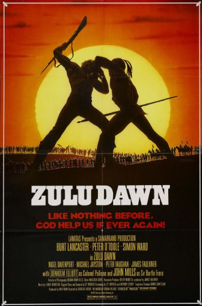 Zulu Dawn 1979 1080p BluRay AVC DTS-HD MA