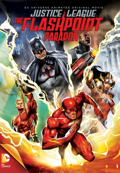 Justice League The Flashpoint Paradox 2013 720p BluRay DD5.1 x264-WiKi