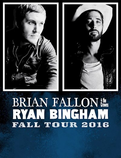 Ryan Bingham Live 2016 720p WEB-DL DD5.1 x264-LiQUiD