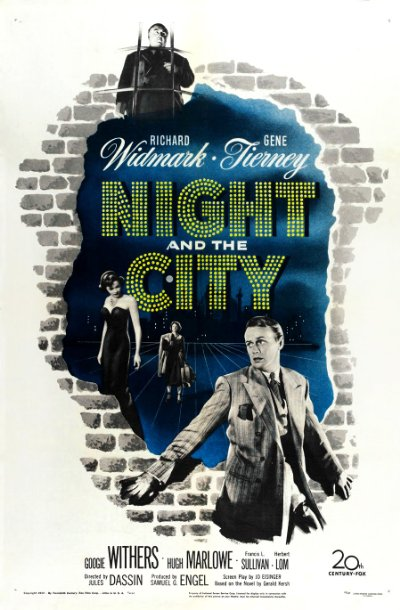 Night and the City 1950 Criterion Collection 720p BluRay DD1.0 x264-WiKi