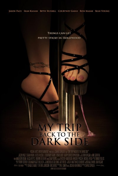 My Trip Back to the Dark Side 2014 1080p BluRay DTS x264-HQMUX