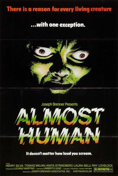 Almost Human 1974 DUBBED 1080p BluRay DTS x264-GUACAMOLE