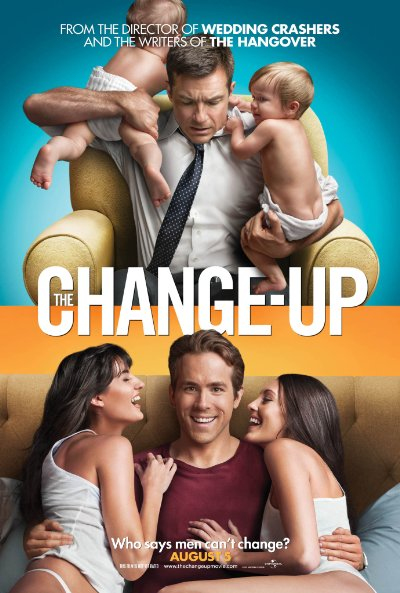 The Change-Up 2011 Unrated BluRay REMUX 1080p VC-1 DTS-HD MA 5.1-FraMeSToR