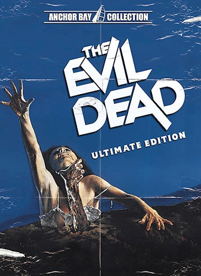 The Evil Dead Treasures from the Cutting Room Floor 2007 720p BluRay DTS x264-JustWatch