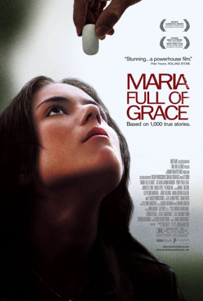 Maria Full of Grace 2004 1080p BluRay DTS x264-HDS