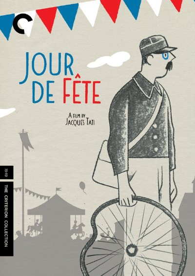 The Big Day 1949 Criterion Collection 720p BluRay DD1.0 x264-WiKi
