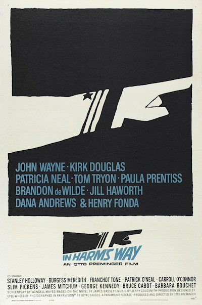 In Harms Way 1965 1080p WEB-DL DD+ 2 0 DD2.0 H264-SbR