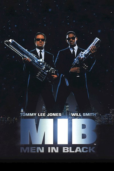 Men in Black 1997 2160p UHD BluRay TrueHD Atmos 7.1 x265-IAMABLE