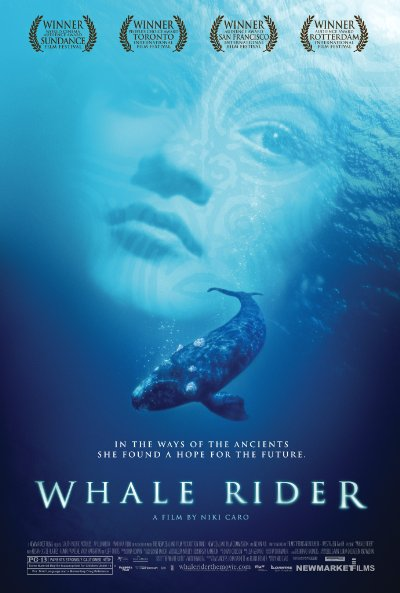 Whale Rider 2002 BluRay 1080p DTS x264-Nightripper