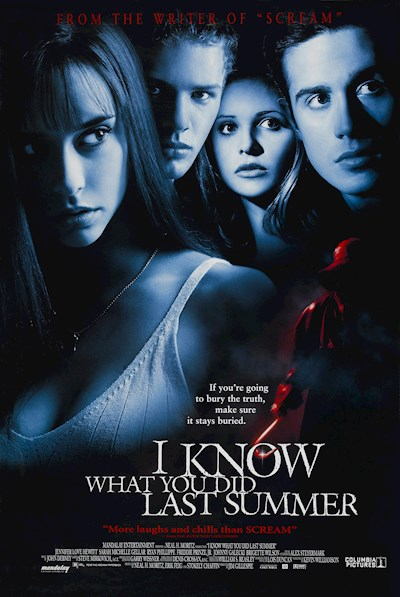 I Know What You Did Last Summer 1997 BluRay REMUX 1080p AVC TrueHD 5.1-EPSiLON