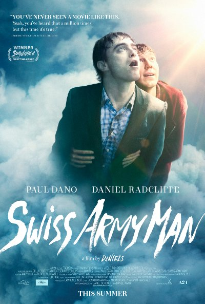 Swiss Army Man 2016 BluRay REMUX 1080p AVC Atmos - KRaLiMaRKo
