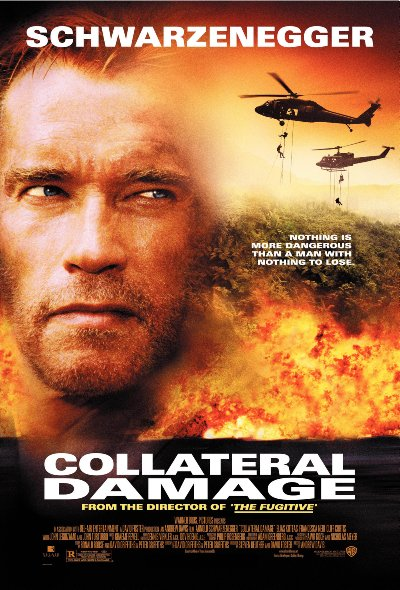 Collateral Damage 2002 BluRay REMUX 1080p VC-1 TrueHD 5.1-FraMeSToR