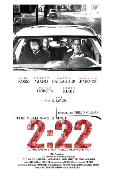 Two Twenty Two 2008 1080p BluRay DTS x264-FGT
