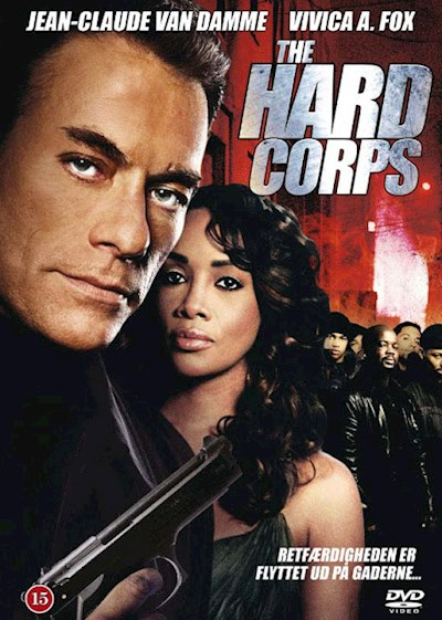 The Hard Corps 2006 720p BluRay DD2.0 x264-SADPANDA