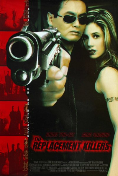 The Replacement Killers 1997 BluRay REMUX 1080p AVC DTS-HD MA 5.1-FraMeSToR