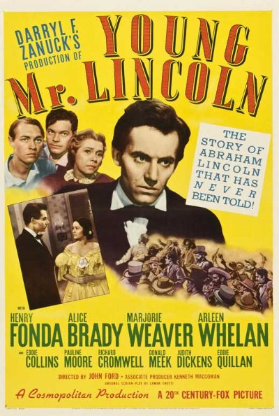 Young Mr Lincoln 1939 720p BluRay FLAC x264-AMIABLE