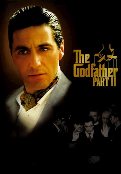 The Godfather Part 2 1974 BluRay 1080p DTS x264-ESiR