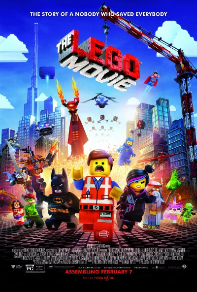 The Lego Movie 2014 UHD BluRay REMUX 2160p DTS-HD MA 5.1 HEVC-FraMeSToR