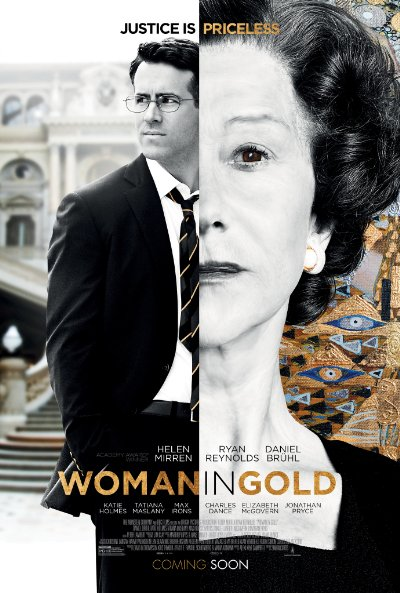 Woman in Gold 2015 BluRay REMUX 1080p AVC DTS-HD MA 5.1-EPSiLON