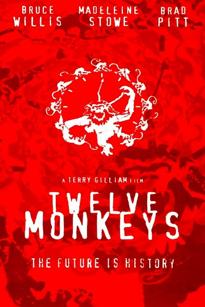 12 Monkeys 1995 1080p BluRay DTS x264-FoRM