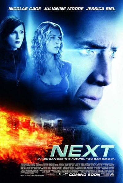 Next 2007 BluRay REMUX 1080p VC-1 DTS-HD HRA 5.1-BitHD