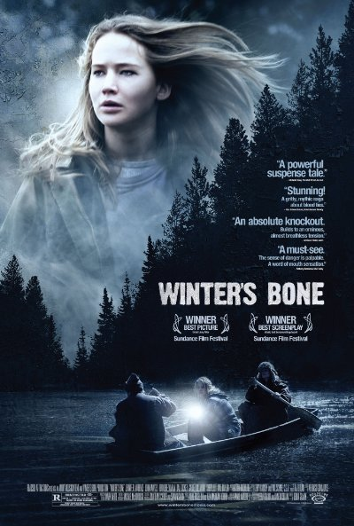 Winter's Bone 2010 720p BluRay DD5.1 x264-EbP