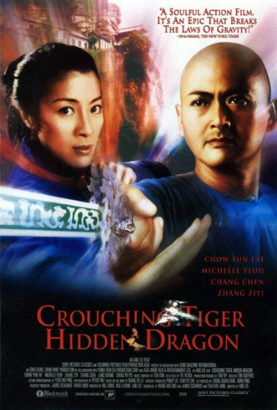 Crouching Tiger Hidden Dragon 2000 2160p UHD BluRay x265-DEPTH
