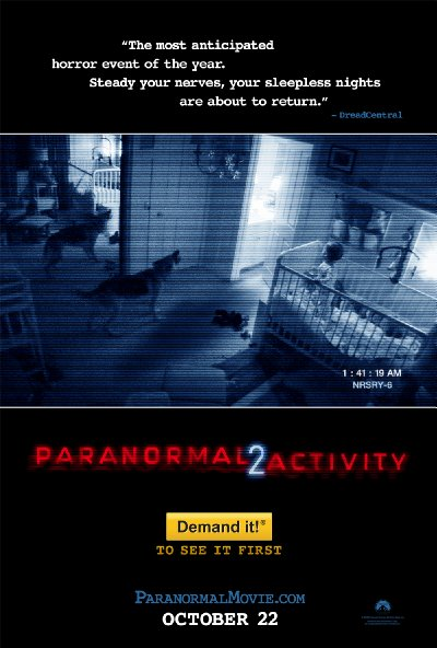 Paranormal Activity 2 Unrated 2010 BluRay REMUX 1080p AVC DTS-HD MA 5.1-FraMeSToR