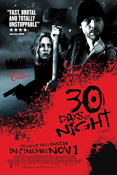 30 Days of Night 2007 1080p BluRay DTS x264-FGT