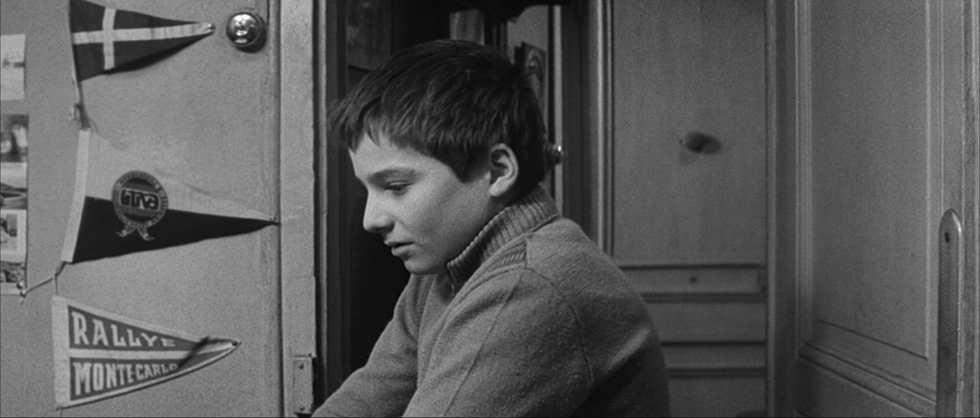 The 400 Blows 1959 French 1080p BluRay DD2.0 x264-DON