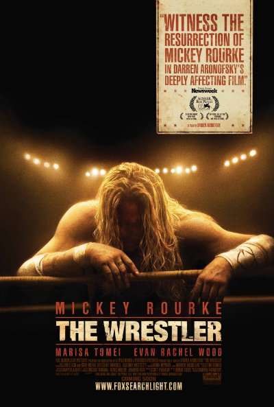 The Wrestler 2008 BluRay REMUX 1080p AVC DTS-HD MA 5.1-BitHD