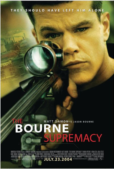 The Bourne Supremacy 2004 UHD BluRay REMUX 2160p DTS-X 7.1 HEVC-FraMeSToR
