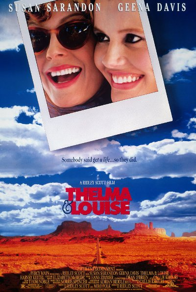 Thelma and Louise 1991 BluRay REMUX 1080p AVC DTS-HD MA 5.1-BitHD