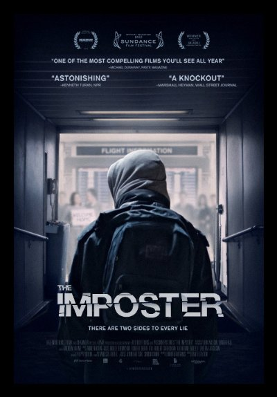 The Imposter 2012 BluRay REMUX 1080p AVC DTS-HD MA 5.1 - KRaLiMaRKo