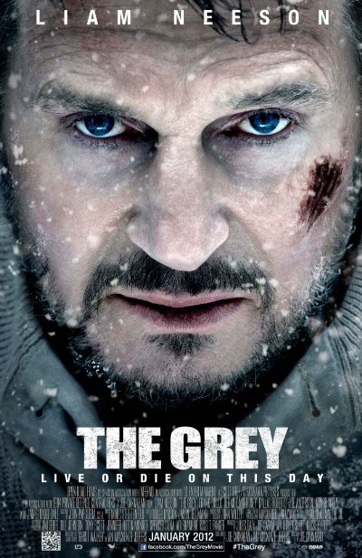 The Grey 2011 PROPER BluRay REMUX 1080p AVC DTS-HD MA 5.1-FraMeSToR