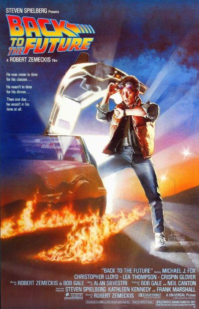 Back to the Future 1985 BluRay REMUX 1080p AVC DTS-HD MA 5.1-FraMeSToR