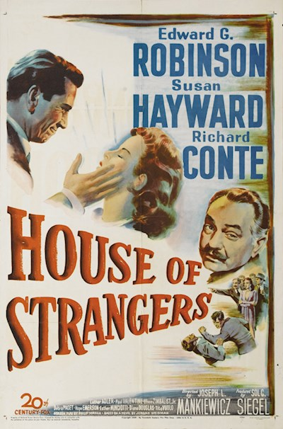 House Of Strangers 1949 720p BluRay DTS x264-SiNNERS