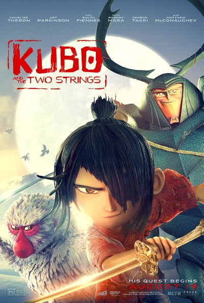 Kubo and the Two Strings 2016 BluRay REMUX 1080p AVC DTS-HD MA 5.1 - KRaLiMaRKo