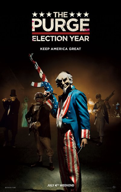 The Purge Election Year 2016 UHD BluRay REMUX 2160p DTS-X 7.1 HEVC-FraMeSToR