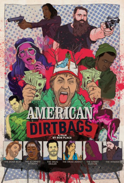 American Dirtbags 2015 1080p WEB-DL AAC H264-FGT