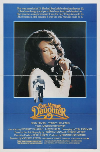 Coal Miners Daughter 1980 AMZN 1080p WEB-DL DD5.1 H264-SiGMA
