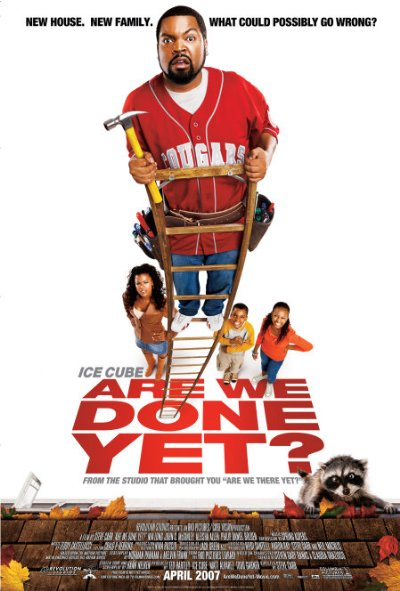 Are We Done Yet 2007 BluRay REMUX 1080p AVC DTS-HD MA 5.1-FraMeSToR